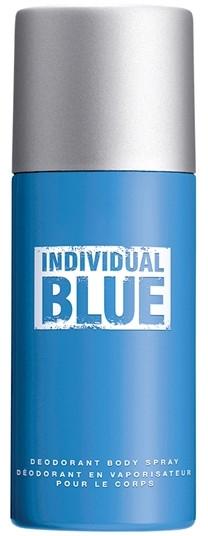 Avon Individual Blue - Dezodorant w sprayu — фото N1