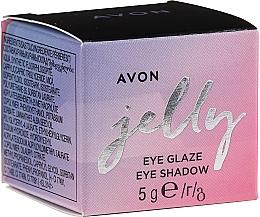 Kup Żelowy cień do powiek - Avon Jelly Eye Glaze Eye Shadow