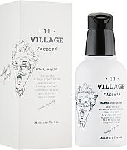 Kup Nawilżające serum do twarzy - Village 11 Factory Moisture Serum