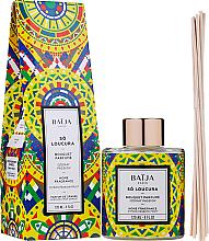 Kup PRZECENA! Dyfuzor zapachowy - Baija So Loucura Home Fragrance *