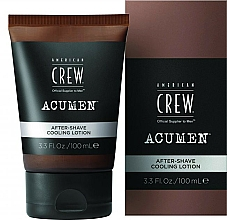 Kup Chłodzący balsam po goleniu - American Crew Acumen After Shave Cooling Lotion