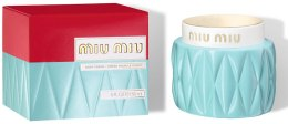 Kup Miu Miu Eau de Parfum - Perfumowany krem do ciała