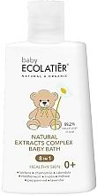 Kup Naturalny płyn do kąpieli dla dzieci - Ecolatier Baby
