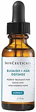 Kup Serum na trądzik - SkinCeuticals Blemish Age Defense
