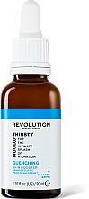 Kup Serum w witaminą C - Revolution Skincare Mood Thirsty Quenching Skin Booster