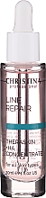 Kup Regenerujący koncentrat nawilżający z kwasem hialuronowym - Christina Line Repair Theraskin + HA