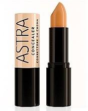 Kup Kremowy korektor w sztyfcie - Astra Make-Up Concealer