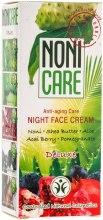 Kup Przeciwzmarszczkowy krem do twarzy na noc - Nonicare Deluxe Night Face Cream