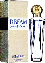 Kup Shakira Dream - Woda toaletowa