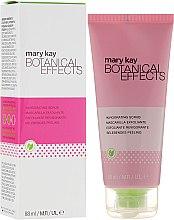 Kup Peeling energizujący do twarzy - Mary Kay Botanical Effects Scrub