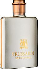 Kup Trussardi Scent of Gold - Woda perfumowana
