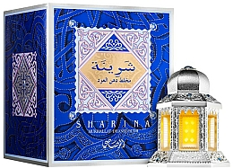 Kup Rasasi Sharina Mukhallat Dhanel Oudh - Perfumy w olejku