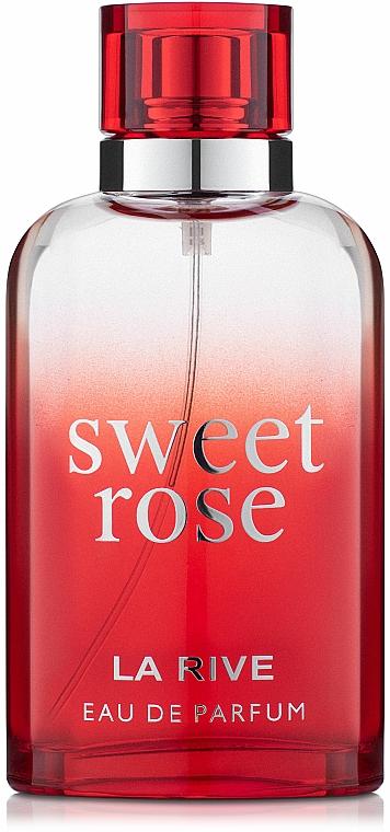 La Rive Sweet Rose - Woda perfumowana