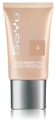 Nawilżający podkład do twarzy (SPF 25) - BeYu Tinted Beauty Moisturizer — фото N2