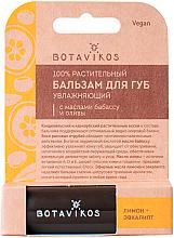 Kup Nawilżający balsam do ust - Botavikos Moisturizing Lip Balm