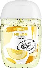 Kup Antybakteryjny żel do rąk Melon - SHAKYLAB Anti-Bacterial Pocket Gel