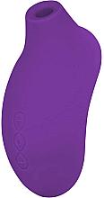 Kup Masażer dla kobiet, fioletowy - Lelo Sona 2 Purple