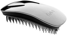 Kup Szczotka do włosów - Ikoo Home Metallic Oyster Black