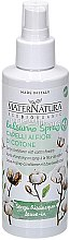 Kup Odżywka do włosów w sprayu z bawełną - MaterNatura Conditioner