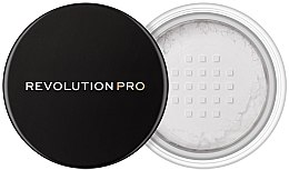 Kup Sypki puder transparentny - Revolution Pro Loose Finishing Powder