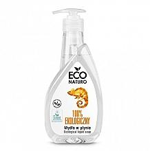 Kup Ekologiczne mydło w płynie - Eco Naturo