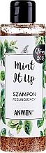 Kup Szampon peelingujący Mint It Up - Anwen