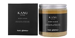 Kup PRZECENA! Peeling do ciała - Kanu Nature Toxic Glamour Body Scrub *