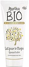 Kup Organiczne nawilżające mleczko do ciała z olejem arganowym - Marilou Bio Argan Body Milk