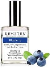 Kup Demeter Fragrance Blueberry - Woda kolońska