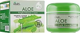 Kup Krem do twarzy z ekstraktem z aloesu - Ekel Ample Intensive Cream Aloe