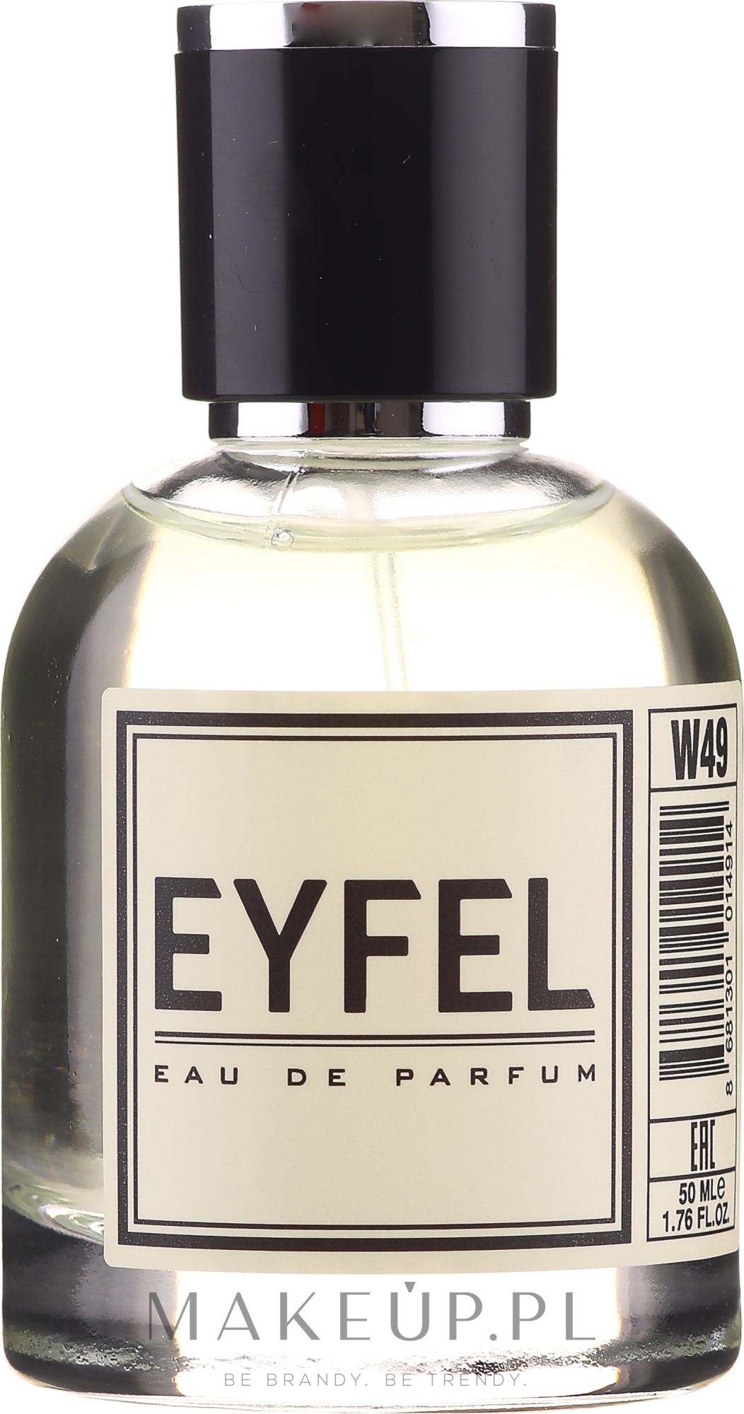 Eyfel Perfume W-49 - Woda perfumowana — фото 50 ml