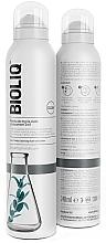 Kup Pianka do mycia ciała z balsamem 2 w 1 - Bioliq Clean 2 in 1 Body Balm And Cleansing Wash Foam