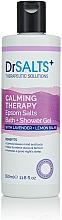 Kup Żel pod prysznic - Dr Salts + Calming Therapy Magnesium