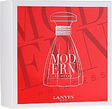 Kup Lanvin Modern Princess - Zestaw (edp 60 ml + b/lot 100 ml)