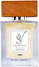 Kup PRZECENA! Sorvella Perfume KIRK For Men - Perfumy *