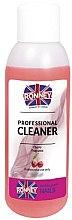 Kup Płyn do odtłuszczania paznokci Wiśnia - Ronney Professional Nail Cleaner Cherry
