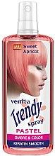 Kup Koloryzujący spray do włosów - Venita Trendy Pastel Spray
