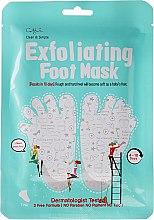 Kup Złuszczająca maska do stóp - Cettua Exfoliating Foot Mask