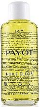Kup Odżywczy olejkowy eliksir - Payot Body Elixir Huile Elixir Enhancing Nourishing Oil Salon Size