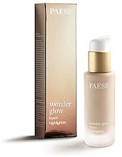 Kup Rozświetlacz w płynie - Paese Wonder Glow Liquid Highlighter