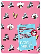 Kup płatki pod oczy - Patch Holic Sticker Soothing Patch Play
