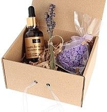 Kup Zestaw - LaQ Cannabis Sativa (oil 30 ml + soap 45 g)