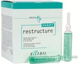 Kup Intensywnie nawilżający kompleks z prowitaminą B5 - Kaaral Purify Restructure