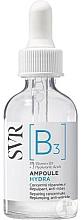 Kup Wypełniający koncentrat przeciwzmarszczkowy z witaminą B3 - SVR [B3] Ampoule Hydra Repairing Concentrate