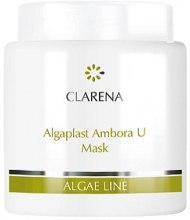 Kup Maska z wyciągiem z ambory i witaminą U - Clarena Algae Line Algaplast Aloe Mask