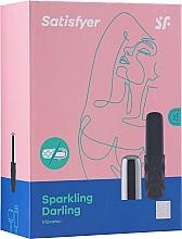 Kup Wibrator silikonowy - Satisfyer Mini Sparkling Darling
