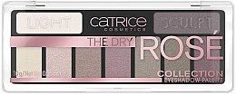 Kup Paleta cieni do powiek - Catrice Collection Eyeshadow Palette