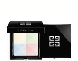 Kup Puder w kompakcie - Givenchy Prisme Visage Silky Face Powder