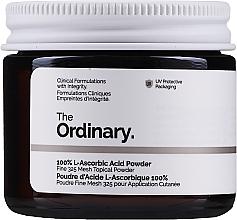 Kup Witamina C w proszku - The Ordinary 100% L-Ascorbic Acid Powder
