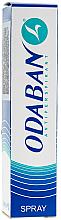 Kup PRZECENA! Antyperspirant w sprayu - Odaban Spray *